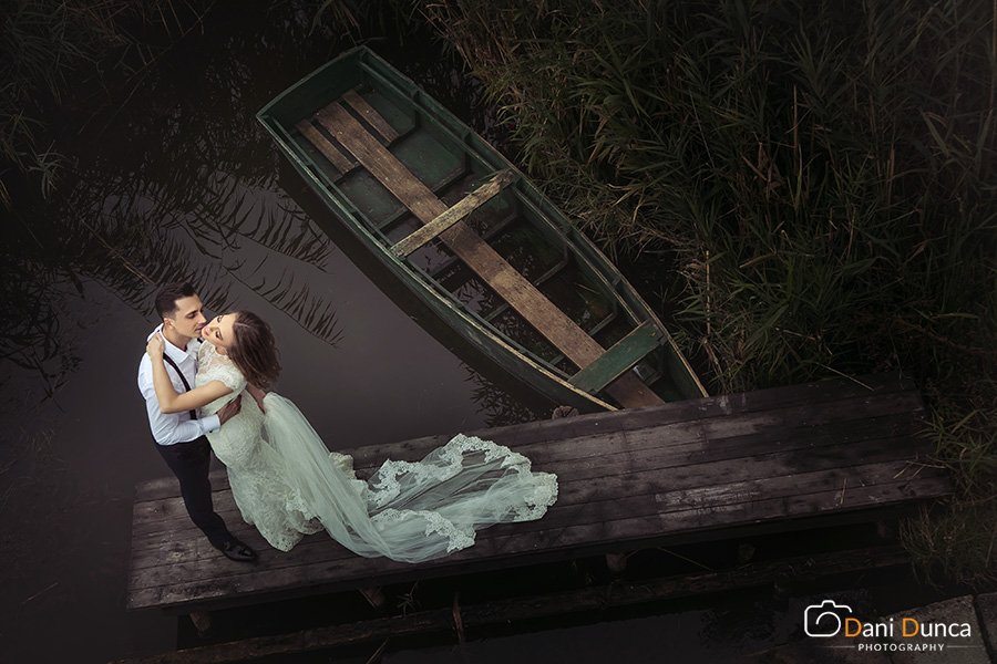 21 fotograf nunta Bucuresti sedinta foto trash the dress poze trash the dress fotograf profesionist nunta