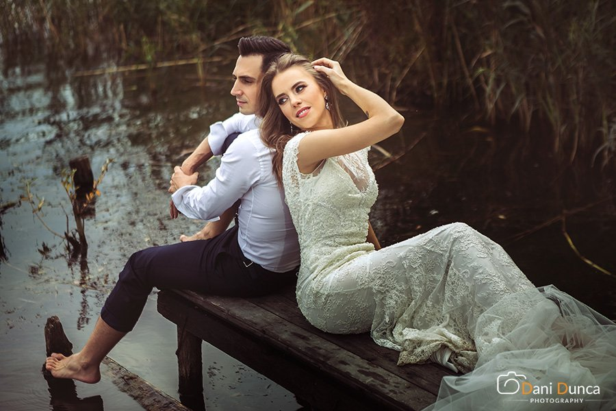 23 fotograf nunta Bucuresti sedinta foto trash the dress poze trash the dress fotograf profesionist nunta