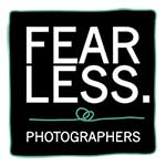3 Fearless Photographers wedding photos